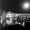 Night Architecture in Florence 1:Italy beyond 70mm. Photographs taken on 80mm (Medium format film)