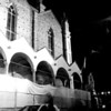 Night Architecture in Florence 2:Italy beyond 70mm. Photographs taken on 80mm (Medium format film)