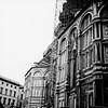 Duomo Florence Cathedral 5 :Italy beyond 70mm. Photographs taken on 80mm (Medium format film)