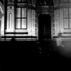 Night Architecture in Florence 4:Italy beyond 70mm. Photographs taken on 80mm (Medium format film)