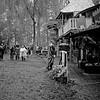Renaissance Festival Medium Format Photograph 12