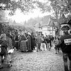Renaissance Festival Medium Format Photograph 10