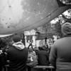 Renaissance Festival Medium Format Photograph 5