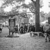 Renaissance Festival Medium Format Photograph 4