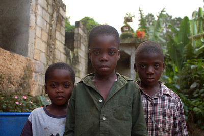 Haiti Trip 2007