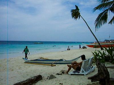 Boracay 1998