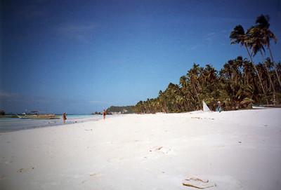 Boracay 1987