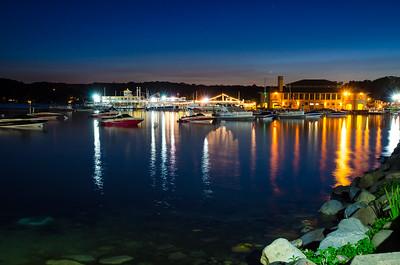 Lake Geneva Nights
