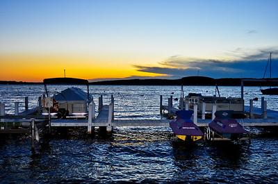 Beautiful Lake Geneva
