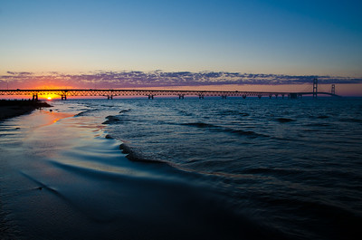 Mackinac Bridge (Explored)