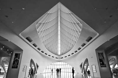 Calatrava's Genius