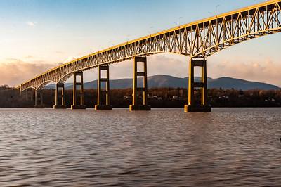 Throwback-  Bridges of Upstate New York