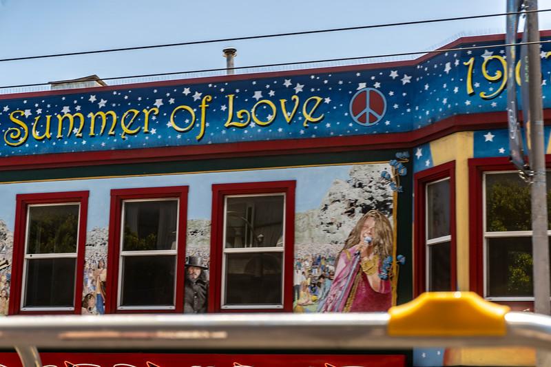 Janis Joplin @ Summer of Love