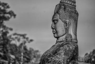 Angkor Thom Profile