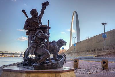 St. Louis, MO St. Louis, MO