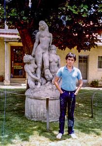Norman Lindsay