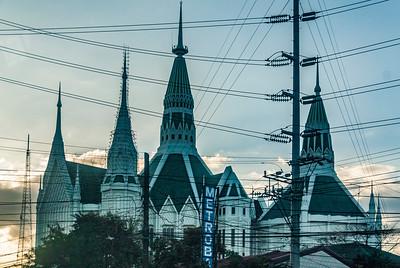 Iglesia ni Kristo Chapel