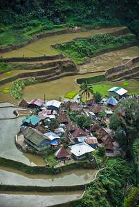 The Village Below