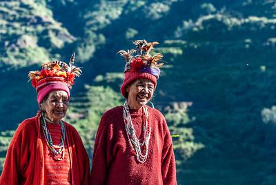Igorot Elders