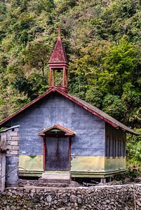 Bangaan Church
