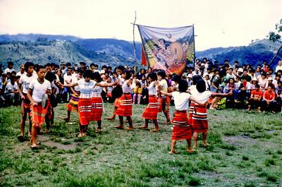 Bodong Dancers