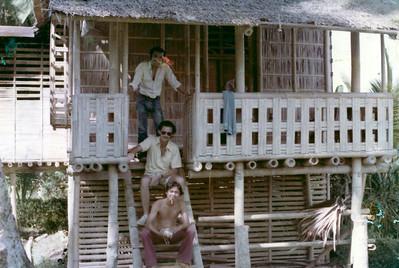 Malinao Vacation ca 1976