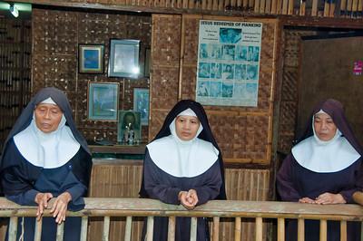 Penitent Sisters