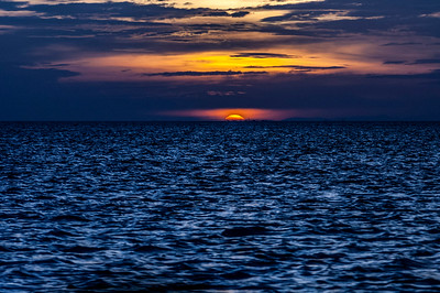 Guimaras Sunset