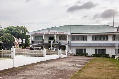Municipal Building of Nueva Valencia