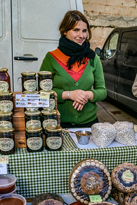 Montserrat Flea Market