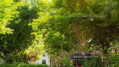 Wragg Square, Charleston, SC