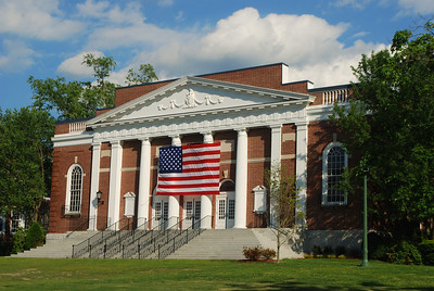 Andover, Massachusetts