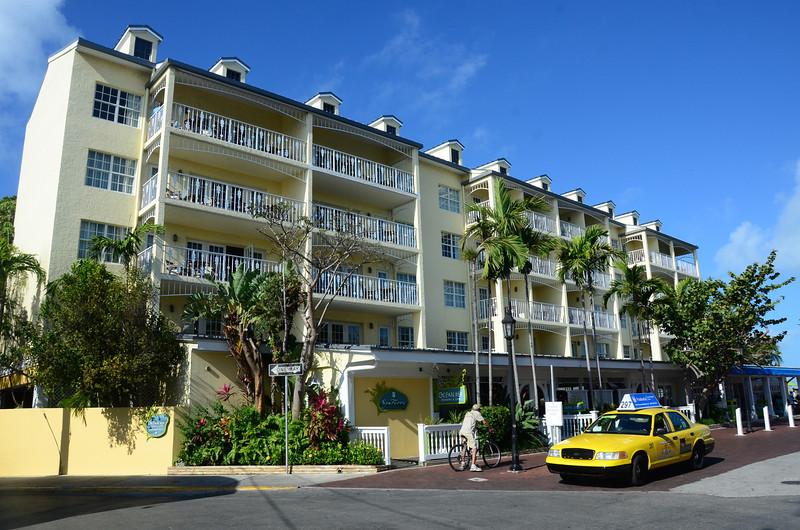 The Ocean Key Resort