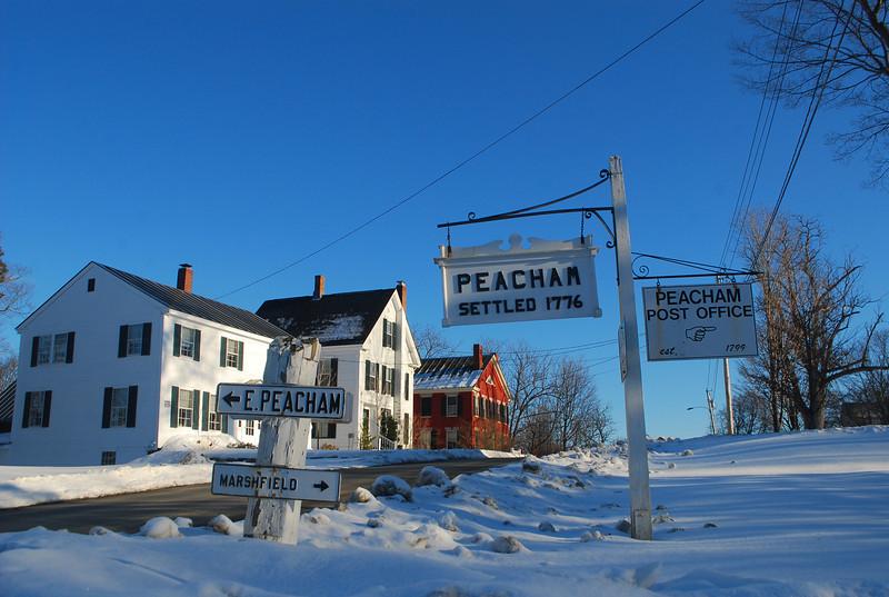 Peacham