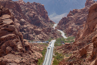 """Valley of Fire"""