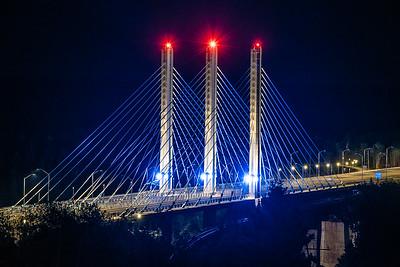 """""""Nipigon River Bridge"""""""