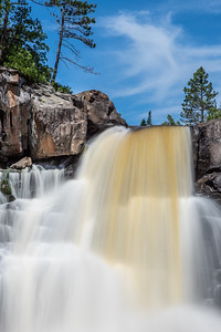 """""""Arrow River Falls"""""""