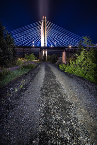 """Nipigon River Bridge"""