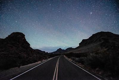 """""""Night Highway"""""""