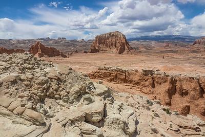 """""""Jailhouse Rock, South Desert"""""""