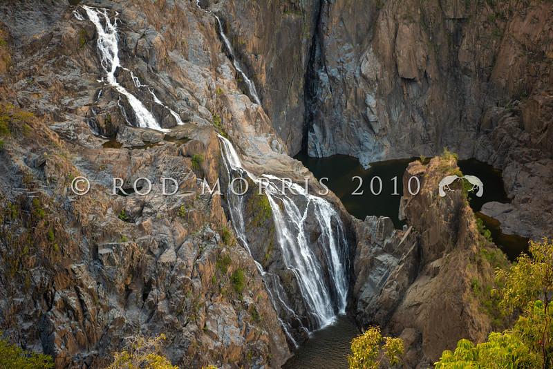 DSC_ Barron Falls, Queensland *
