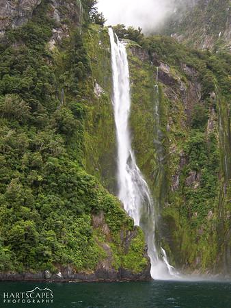 Cyclone Falls