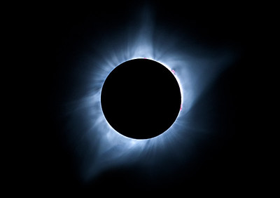 total solar eclipse of August 21 2017