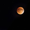 Lunar Eclipse and Super Moon