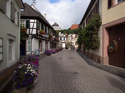 Leinsweiler, Deutschland
