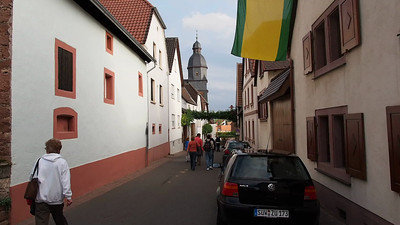 Ilbesheim, Germany