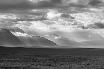 Death Valley Sunbreak