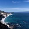 Big Sur Coastline with Point Sur Lighthouse