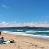 Beach Time at Monterey Beach