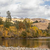Autumn Color on the South Fork of the American River